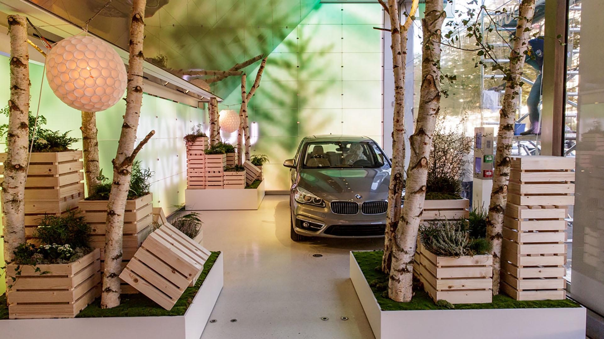 BMW George V   SERIE 2 ACTIVE TOURER BD  75