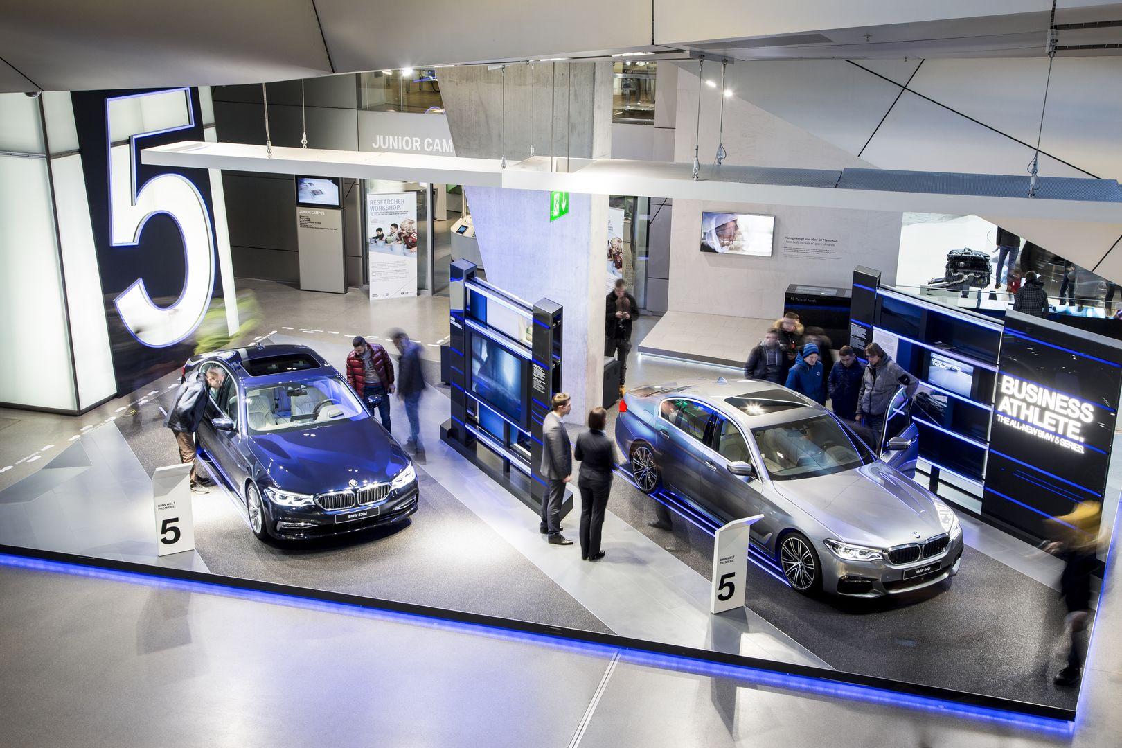 BMW Welt 5er 8.2.17 1081 1080