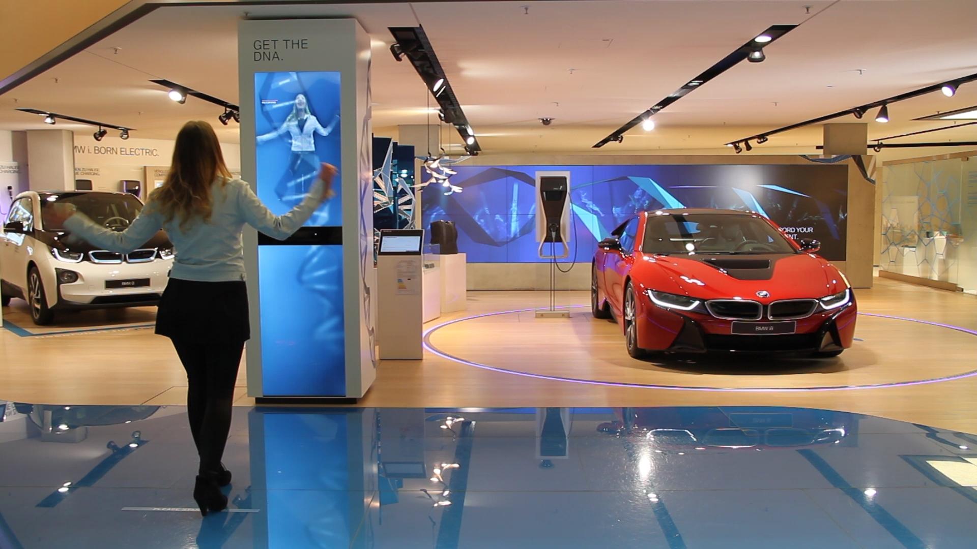 BMWiDNA Munich2